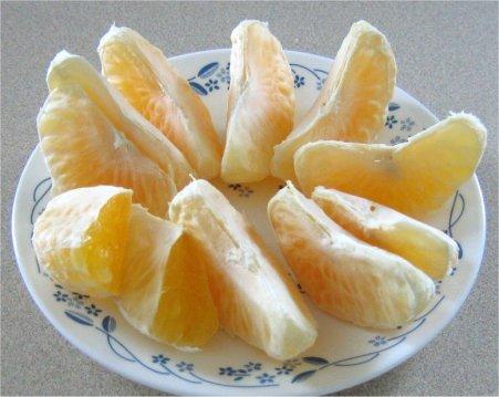 ugli fruit smoothie