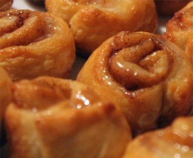 Semi Homemade Cinnabon Recipe