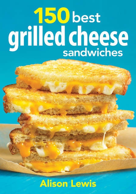 Grilled Cheese Sandwiches Cover
