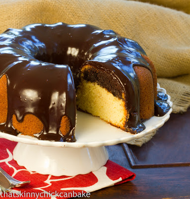 Halloween Recipes: Tunnel of Doom Cake