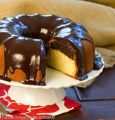 Halloween Recipes: Tunnel of Doom Cake