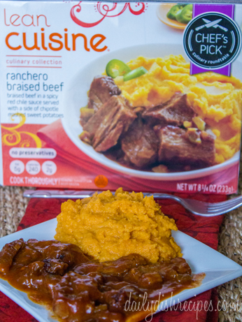 Lean Cuisine Culinary Collection Chef's Pick