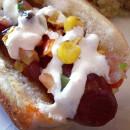 Chorizo Dogs