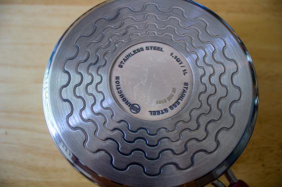 Tfal Cookware 3
