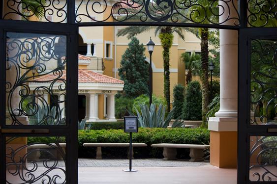 Rosen College of Hospitality