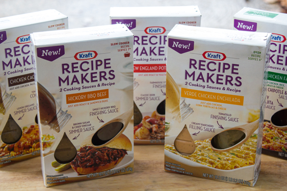 Kraft Recipe Makers #shop
