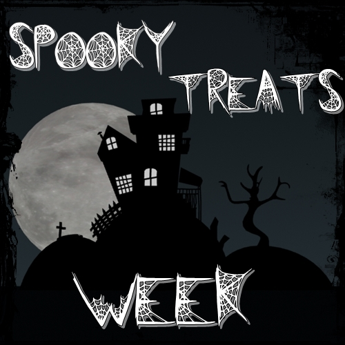 Spooky Treats Week
