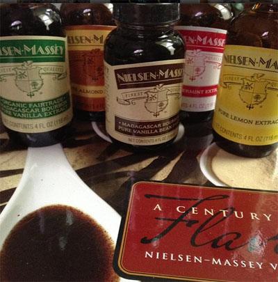 Nielsen - Massey