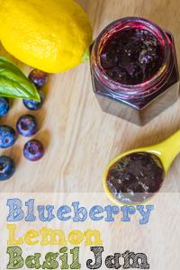Blueberry-Lemon-Basil-Jam