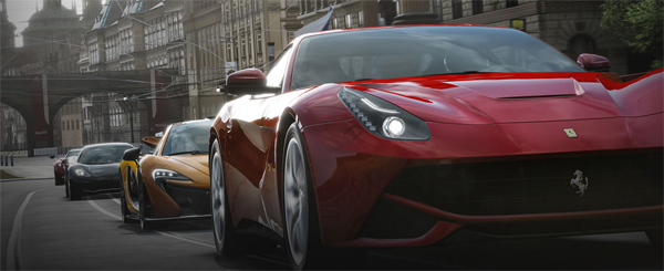 Forza 5 Fun Pixel Art Video Game #contest with M&Ms & Xbox One #FueledbyMM #cbias #shop