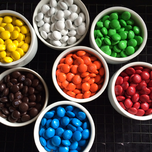 MMs Fun Pixel Art Video Game #contest with M&Ms & Xbox One #FueledbyMM #cbias #shop