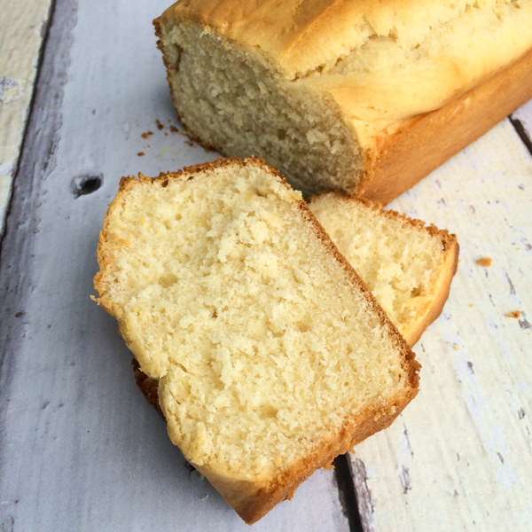 ice cream bread two ingredient