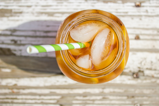 Bigelow Lemon Iced Tea #shop #AmericasTea