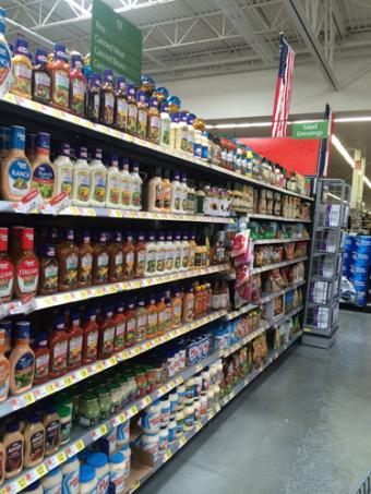 Walmart Shop 2
