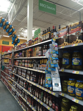 Walmart Shop