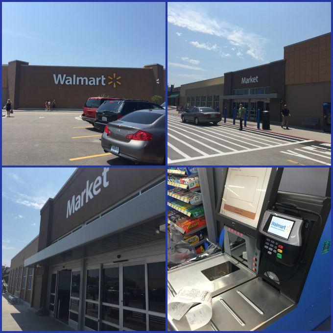 Walmart It's Time for an Ice Cream #SundaeFundae PartyMarket