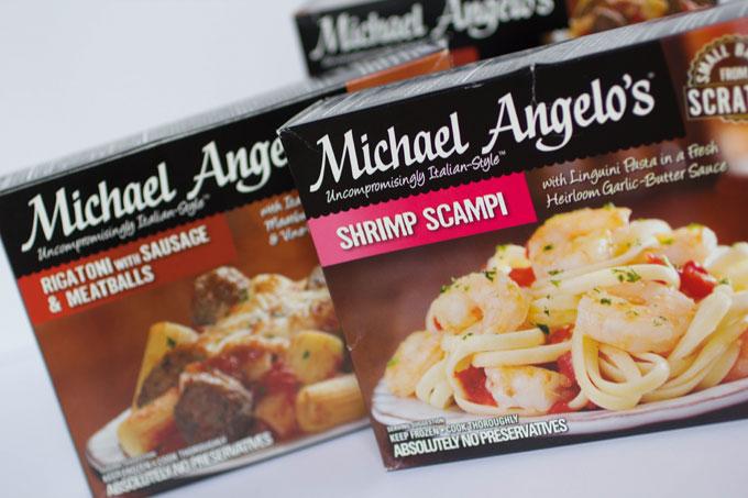 Michael-Angelo