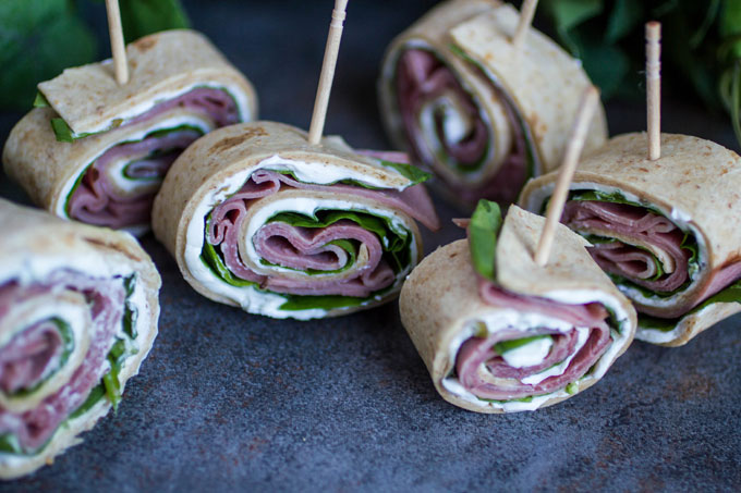 Roast-Beef-&-Spinach-Roll-Ups