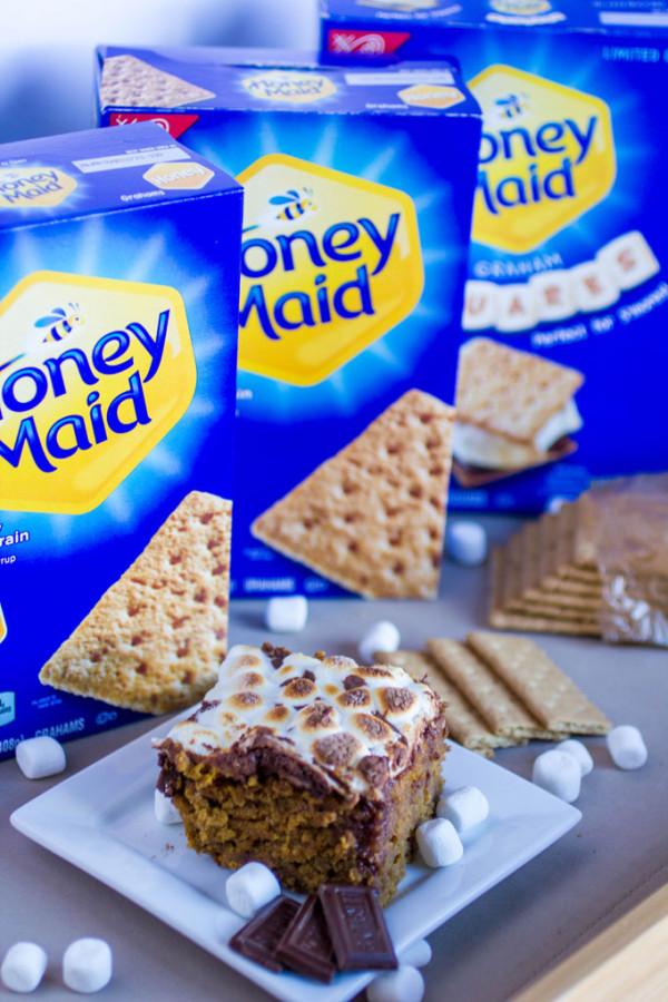 Honey-Maid